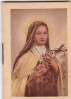 PETIT  ALMANACH POUR 1956 - Calendriers