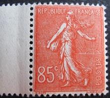 R1692/130 - 1924 - TYPE SEMEUSE - N°204 BdF NEUF** - Cote : 27,00 € - 1903-60 Sower - Ligned
