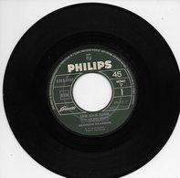 """Georges Brassens 45t. SP """"une Jolie Fleur"""" - Vinyl Records"""