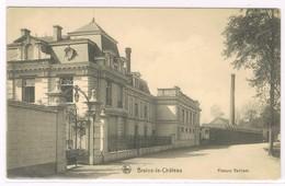 Braine-le Château Filature Vanhan - Belgique