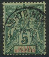 Benin (1893) N 23 (o) - Bénin (1892-1894)