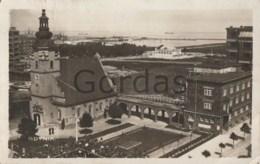Poland - Gdynia - Gdansk - Polen