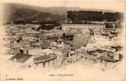 CPA Geiser 9; Bóne- Vue Partielle, ALGERIE (764034) - Annaba (Bône)