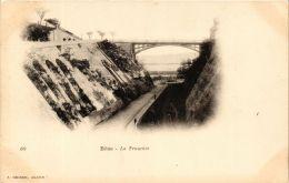 CPA Geiser 60; Bóne- La Tranchée, ALGERIE (764061) - Annaba (Bône)