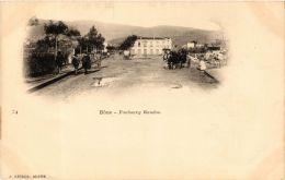 CPA Geiser 74; Bóne- Faubourg Randon, ALGERIE (764067) - Annaba (Bône)
