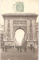 Dépt 75 - PARIS (10è Arr.) - Porte Saint-Denis - TOUT PARIS N° 39 - Collection F. Fleury - Arrondissement: 10