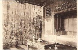 Château De GAESBEEK-GAASBEEK - Chambre à Coucher Dite Du Conseiller Scockaert - Lennik
