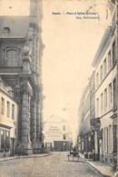 Namur - Place Et Eglise St-Loup - Namur