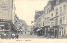 Namur - Rue De Fer - Namur