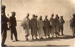 Nella Libia Italiana - 1926-27 - La Cattura Di Un Gruppo Di Ribelli (2) - - Libye