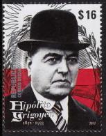 Hipolita Yrigoyen - Politique 1v - Argentine