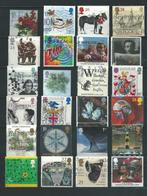 RB - 24 X England - Afgestempeld - Pracht Lot - Nr. 203 - Vrac (max 999 Timbres)
