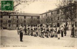 CPA Geiser 33; Blida- Quartier Des Tirailleurs, ALGERIE (764349) - Blida