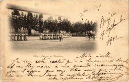 CPA Geiser 20; Blida- Caserne Des Tirailleurs, ALGERIE (764357) - Blida