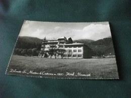 DOLOMITI S. MARTINO DI CASTROZZA HOTEL MIRAMONTI - Hotels & Restaurants