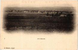 CPA Geiser 1, Ain Bessem ALGERIE (764673) - Algerije