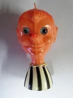 Figurine Des Années 60 - Hauteur 11 Cm. C 1 - Dolls