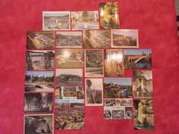Carte Postale / Lot Et Garonne   / Département 47 / Lot De 23 Cartes - Unclassified