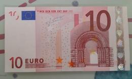 2018#008 - 10 Euros L049D1 - 10 Euro