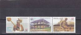 Guinea Ecuatorial Nº 357 Al 359 - Äquatorial-Guinea