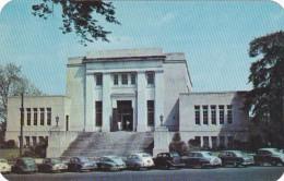 Alabama Montgomery Department Of Justice Building - Montgomery