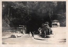 Vieux Papiers > Non Classés  Saarburg Sortie Nord Du Tunnel  Petite Photo - Alte Papiere