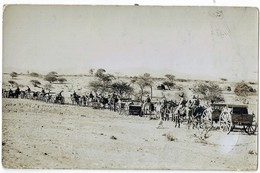 Sud Ouest Africain, Cavaliers Coloniaux Allemands ?. - Namibie