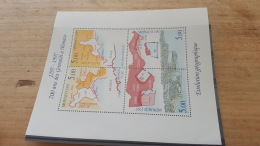 LOT 420564 TIMBRE DE FRANCE NEUF** LUXE BLOC - Blocks & Sheetlets