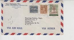 Cuba Airmail Cover 1960   (Red-2410) - Cuba