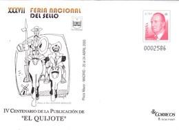 España Sobre Entero Postal Nº 97 - Enteros Postales