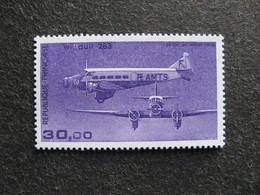 C).TB PA N° 59, Neuf XX. - 1960-.... Mint/hinged