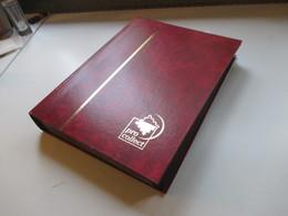 BRD Ab Posthorn - € Zeit DS / Freimarken Lagerbuch / Album Mit Sehr Viel Material! Auch Einheiten / Rücks.Nr. Fundgrube! - Timbres