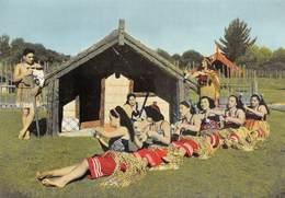 PIE-H-18-6228 : MAORI POI DANCERS - Neuseeland