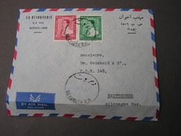 Libanon Cv. 1960 - Libanon