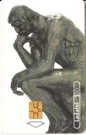 MEXICO - Rodin En El Centro Historico/Sumaya Museum, Chip GEM3.1, Used - Mexico