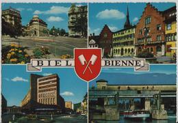 Biel-Bienne - Multiview - BE Berne