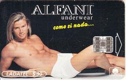 MEXICO - Alfani Underwear, Used - Fashion