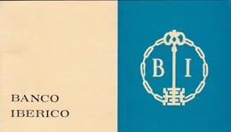 España Carnet Con 10 Billetes - 100 Pesetas