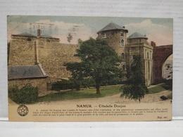 Namur. Citadelle Donjon. - Namur