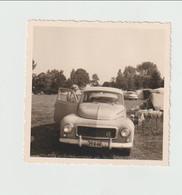 Photo Car  Auto Automobile Voiture  à Identifier Volvo - Automobile