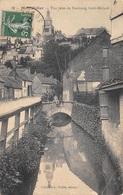 Montdidier (80) - Vue Prise Du Faubourg Saint St Médard - Montdidier