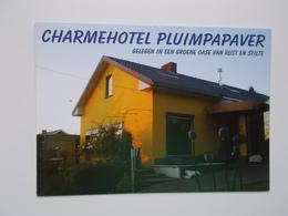 RILLAAR-AARSCHOT , Hôtel Pluimpapaver - Aarschot