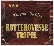 Etiket België 764 - Beer