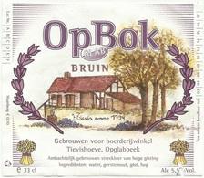 Etiket België 766 - Beer