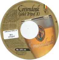 Etiket België 777 - Beer