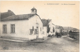 Harnoncourt NA1: La Maison Communale - Rouvroy