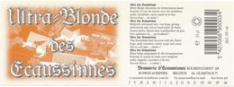 Etiket België 781 - Beer