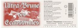 Etiket België 782 - Beer