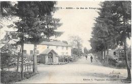 Beho NA2: Le Bas Du Village - Gouvy
