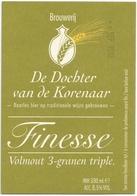 Etiket België 793 - Beer